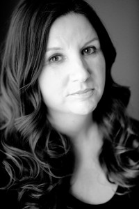 Susan Strecker Portrait