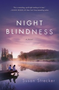 Night Blindness book cover