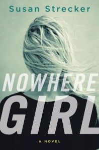Nowhere Girl book cover